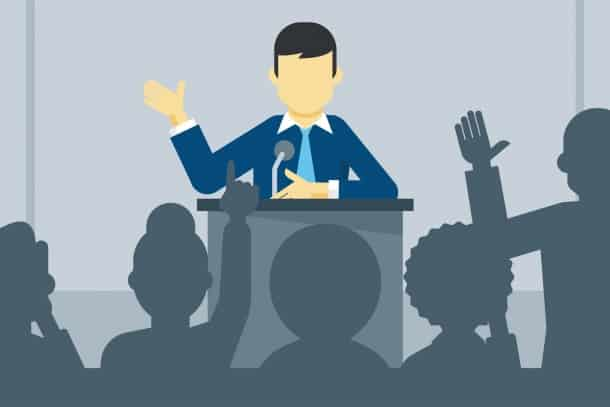 powerpoint tips for public speaking
